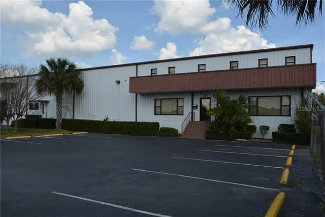 23 Spirit Lake Road, Winter Haven, FL 33880 (MLS #P4913370) :: Griffin Group