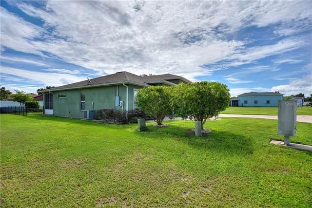 137 Laynewade Road, Polk City, FL 33868 (MLS #P4913422) :: Bustamante Real Estate
