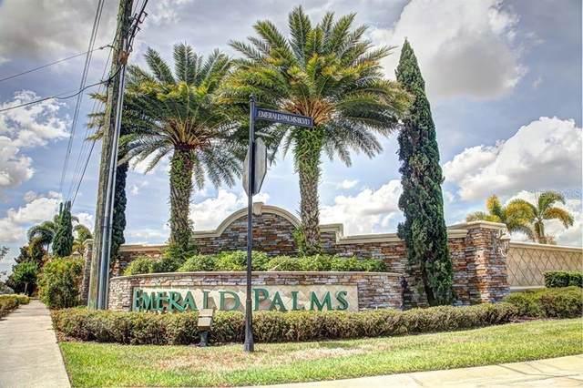 4578 Emerald Palms Drive, Winter Haven, FL 33884 (MLS #P4913428) :: Delgado Home Team at Keller Williams