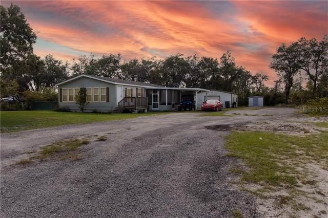 2024 Lemon Drive, Lake Wales, FL 33898 (MLS #P4913436) :: Heckler Realty