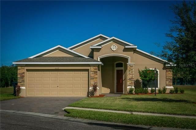 1059 Bentley Oaks Court, Auburndale, FL 33823 (MLS #P4913444) :: Griffin Group