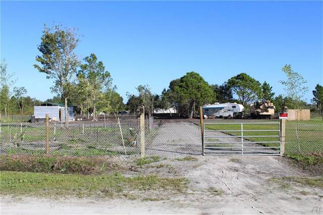 Rolling Hills Drive E, Lake Wales, FL 33859 (MLS #P4913449) :: Baird Realty Group