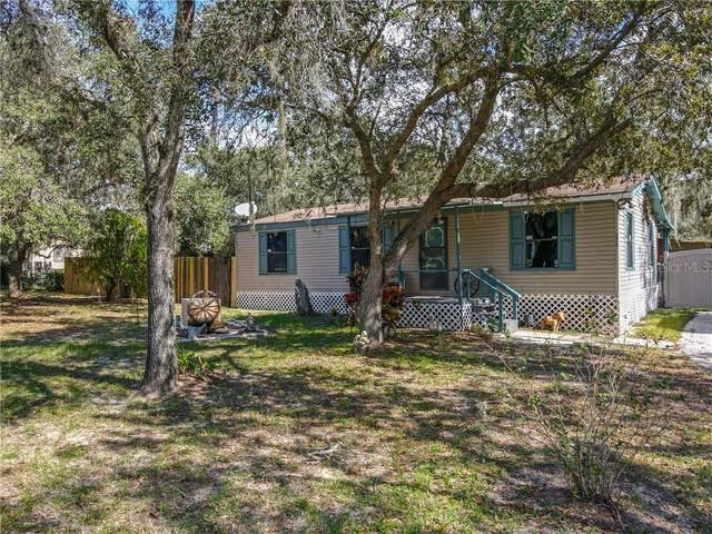 3820 Rolling Hills Ct W, Lake Wales, FL 33898 (MLS #P4913458) :: Carmena and Associates Realty Group