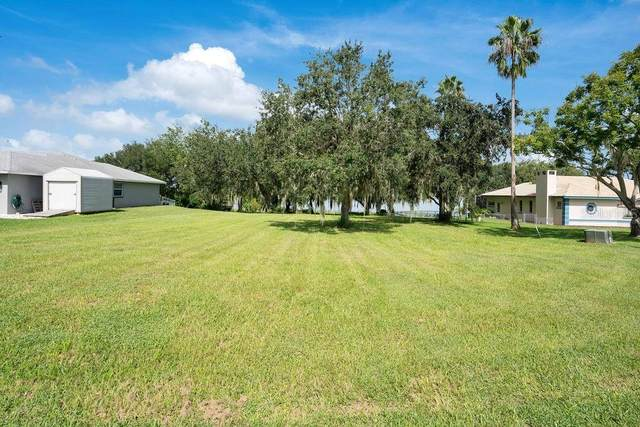 307 White Cliff Boulevard, Auburndale, FL 33823 (MLS #P4913461) :: Baird Realty Group