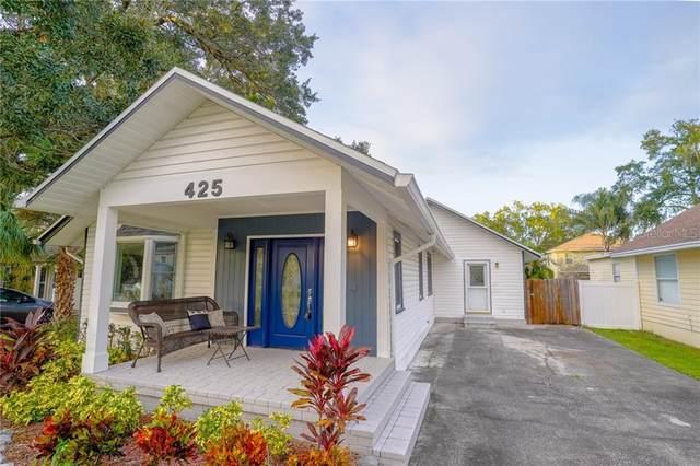 425 W Hazel Street, Orlando, FL 32804 (MLS #P4913469) :: The Kardosh Team