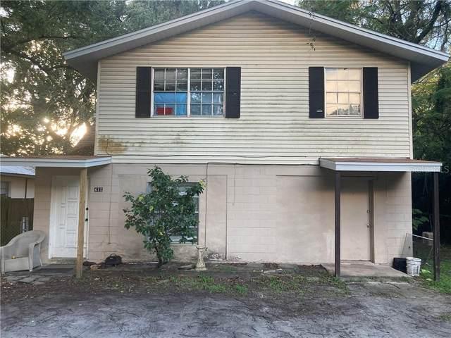 612 N Lakewood Avenue, Ocoee, FL 34761 (MLS #P4913475) :: RE/MAX Premier Properties