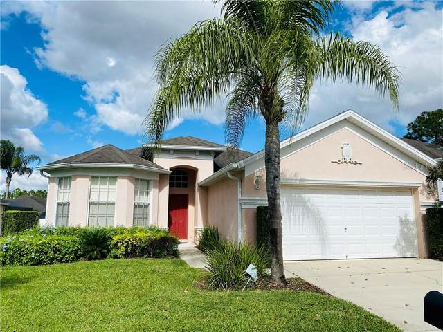 332 Plumoso Loop, Davenport, FL 33897 (MLS #P4913478) :: Pristine Properties