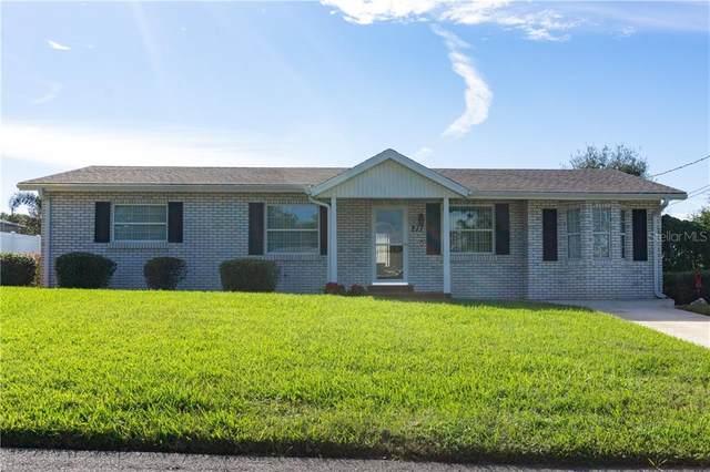 211 Lake Villa Way, Haines City, FL 33844 (MLS #P4913498) :: Prestige Home Realty