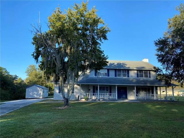 4502 Flintlock Loop, Lakeland, FL 33810 (MLS #P4913508) :: Florida Real Estate Sellers at Keller Williams Realty