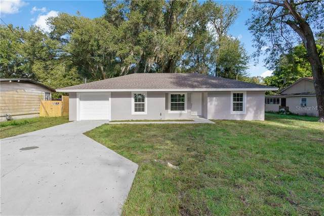 219 9TH ST SE, Fort Meade, FL 33841 (MLS #P4913516) :: Bob Paulson with Vylla Home