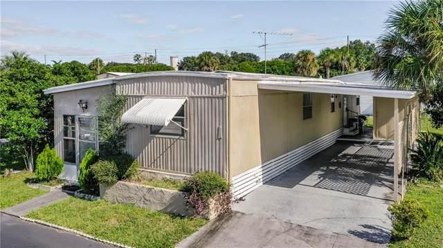 7022 El Conquistador Street, Zephyrhills, FL 33541 (MLS #P4913524) :: MVP Realty