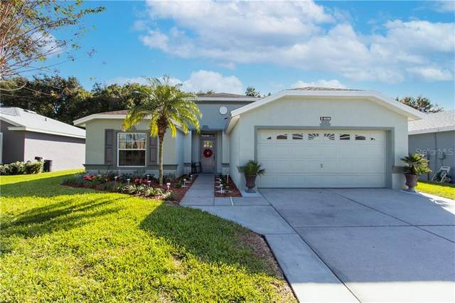 4248 Whistlewood Circle, Lakeland, FL 33811 (MLS #P4913528) :: Gate Arty & the Group - Keller Williams Realty Smart