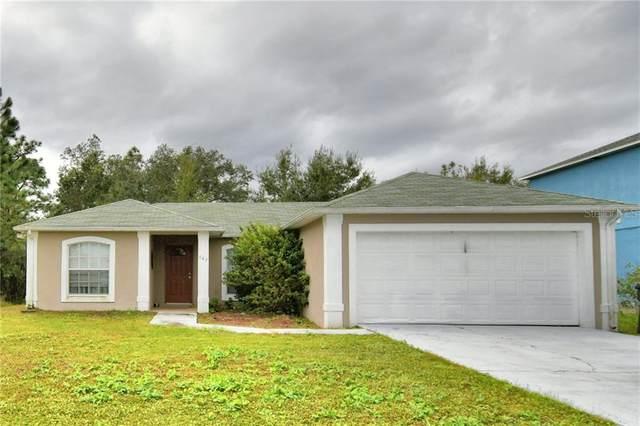 649 Parakeet Court, Poinciana, FL 34759 (MLS #P4913535) :: Cartwright Realty