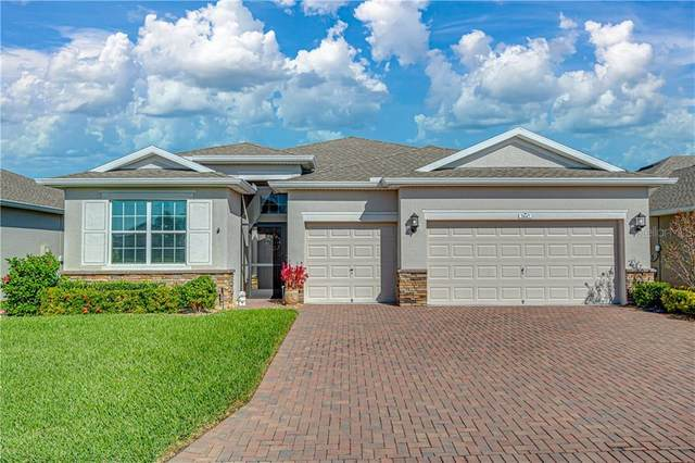 3647 Plymouth Drive, Winter Haven, FL 33884 (MLS #P4913544) :: Rabell Realty Group
