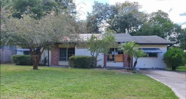 103 Beach Dr, Winter Haven, FL 33881 (MLS #P4913552) :: Griffin Group