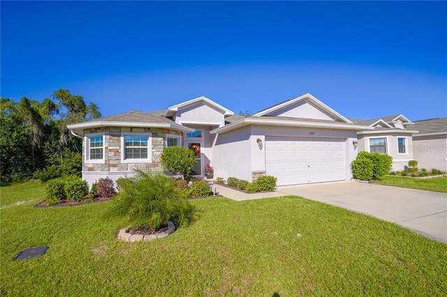2193 Lakeridge Drive, Winter Haven, FL 33881 (MLS #P4913554) :: Florida Real Estate Sellers at Keller Williams Realty