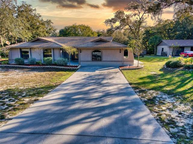 18920 Wellwood Court, Hudson, FL 34667 (MLS #P4913573) :: The Nathan Bangs Group