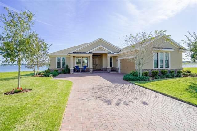192 Caladium Avenue, Lake Alfred, FL 33850 (MLS #P4913576) :: Sarasota Home Specialists