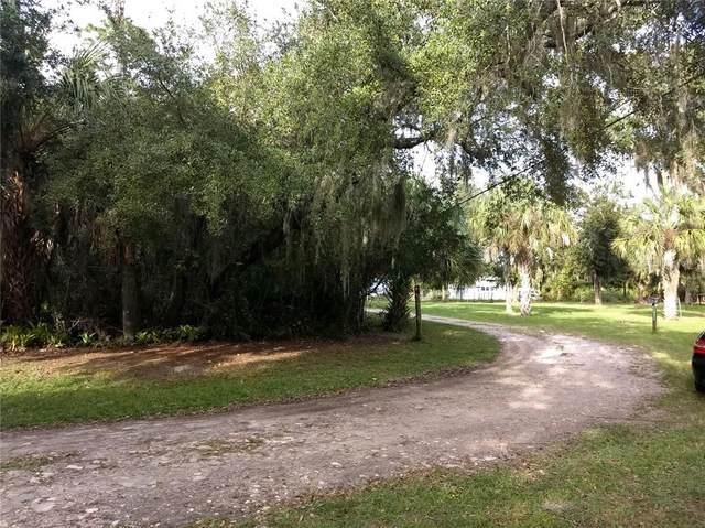 Ixmel Avenue, Lake Wales, FL 33898 (MLS #P4913581) :: The Kardosh Team