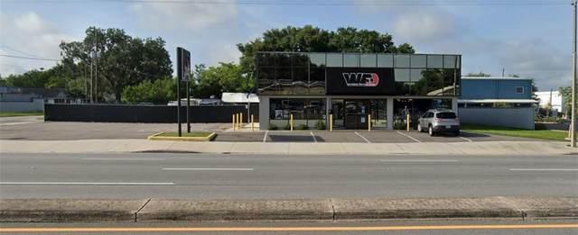 801 Magnolia Avenue, Auburndale, FL 33823 (MLS #P4913592) :: Griffin Group