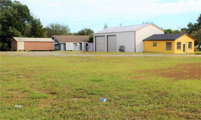 290 S Lake Shore Way, Lake Alfred, FL 33850 (MLS #P4913601) :: The Lersch Group