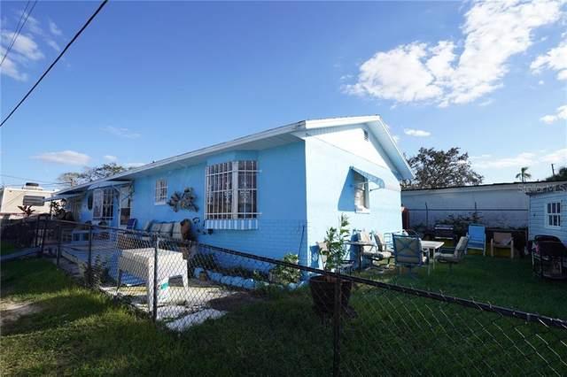 801 Grand Avenue, Sebring, FL 33870 (MLS #P4913604) :: Griffin Group