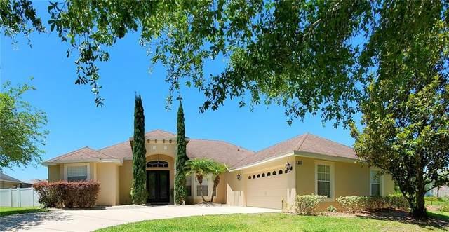 110 Onyx Court, Auburndale, FL 33823 (MLS #P4913639) :: Sell & Buy Homes Realty Inc