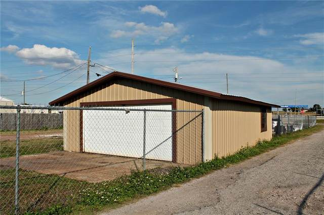 16230 Hwy 27 Drive, Lake Wales, FL 33859 (MLS #P4913665) :: The Light Team