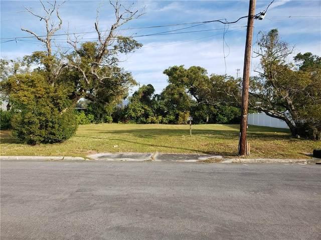 1335 W Walnut Street, Lakeland, FL 33815 (MLS #P4913668) :: Team Borham at Keller Williams Realty