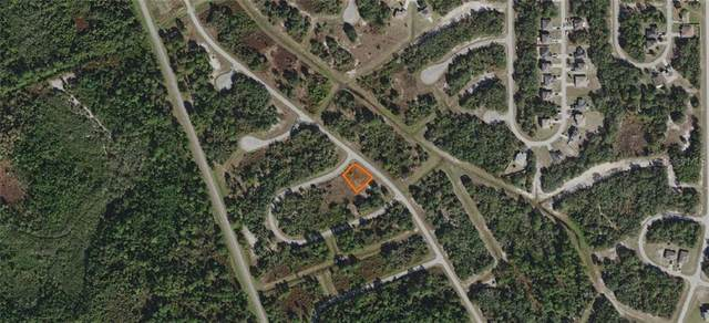 0 Mediterranean Ct, Poinciana, FL 34759 (MLS #P4913754) :: EXIT King Realty