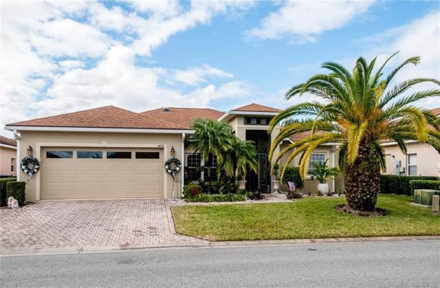 4056 Dunmore Drive, Lake Wales, FL 33859 (MLS #P4913824) :: Realty One Group Skyline / The Rose Team