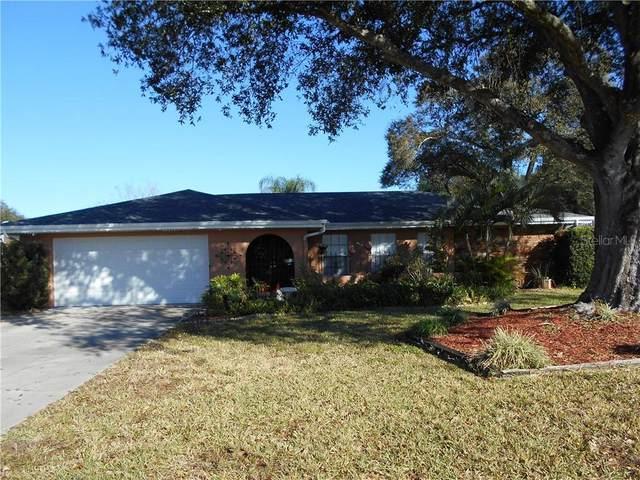 66 Alachua Drive, Winter Haven, FL 33884 (MLS #P4913835) :: Everlane Realty