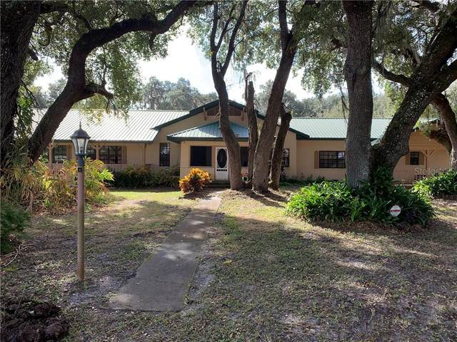 22242 State Road 60 E, Lake Wales, FL 33898 (MLS #P4913871) :: Rabell Realty Group