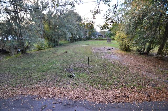 35 Graner Drive, Frostproof, FL 33843 (MLS #P4913881) :: Positive Edge Real Estate