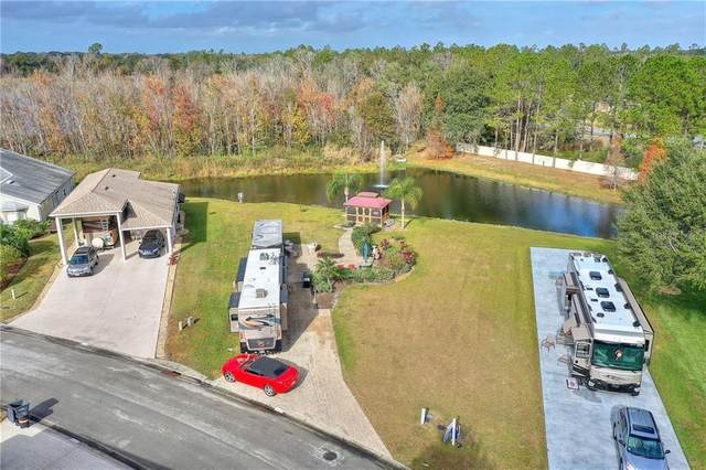 1137 Motorcoach Drive, Polk City, FL 33868 (MLS #P4913897) :: Griffin Group