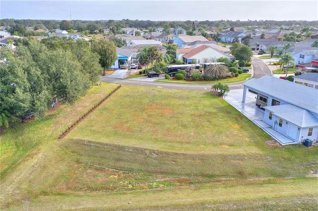 1113 Rally Drive, Polk City, FL 33868 (MLS #P4913900) :: Griffin Group