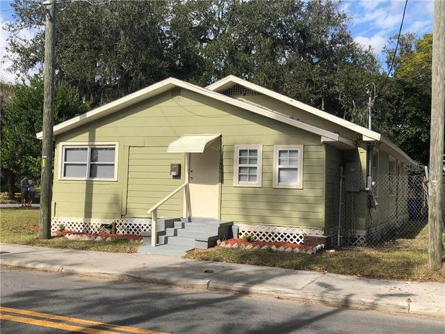 525 W 5TH Street, Lakeland, FL 33805 (MLS #P4913907) :: Pepine Realty