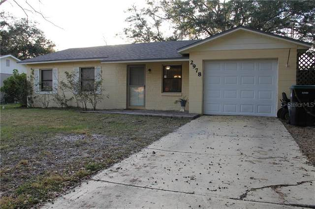 2978 Slippery Rock Ave, Orlando, FL 32826 (MLS #P4913923) :: Griffin Group