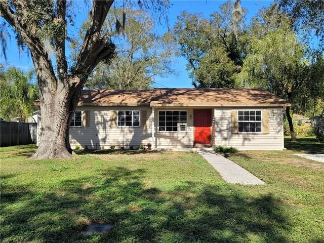 760 Azalea Drive, Bartow, FL 33830 (MLS #P4913926) :: Carmena and Associates Realty Group