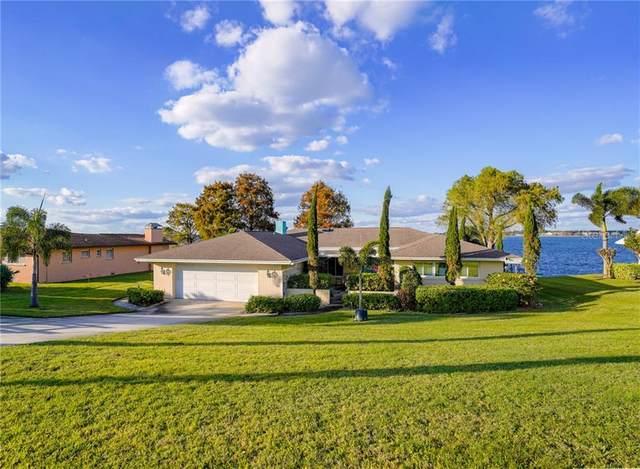 6771 Winterset Gardens Road, Winter Haven, FL 33884 (MLS #P4913937) :: The Duncan Duo Team