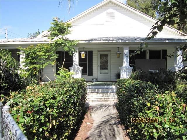 303 E Polk Avenue, Lake Wales, FL 33853 (MLS #P4913945) :: Baird Realty Group