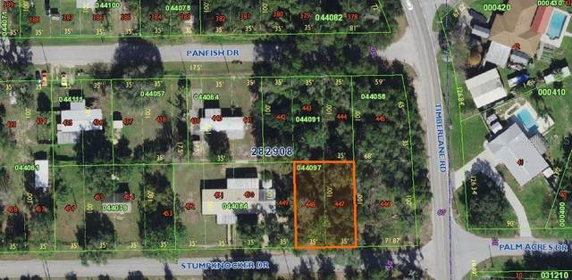 Stumpknocker, Lake Wales, FL 33898 (MLS #P4913962) :: Griffin Group