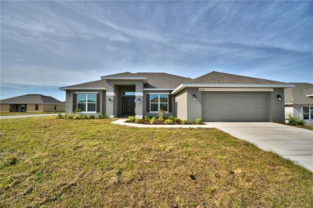 913 Hunters Meadow Ln, Lakeland, FL 33809 (MLS #P4913970) :: The Duncan Duo Team
