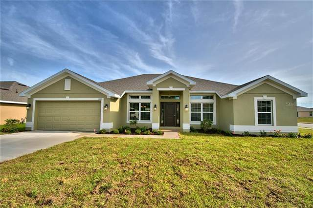 914 Hunters Meadow Lane, Lakeland, FL 33809 (MLS #P4913976) :: Sarasota Property Group at NextHome Excellence
