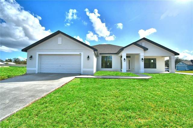 950 Hunters Meadow Lane, Lakeland, FL 33809 (MLS #P4913982) :: The Duncan Duo Team