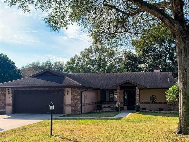2019 Brentwood Drive, Auburndale, FL 33823 (MLS #P4913986) :: Dalton Wade Real Estate Group