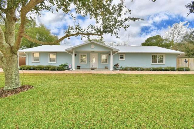 505 5TH Street S, Dundee, FL 33838 (MLS #P4913987) :: Burwell Real Estate