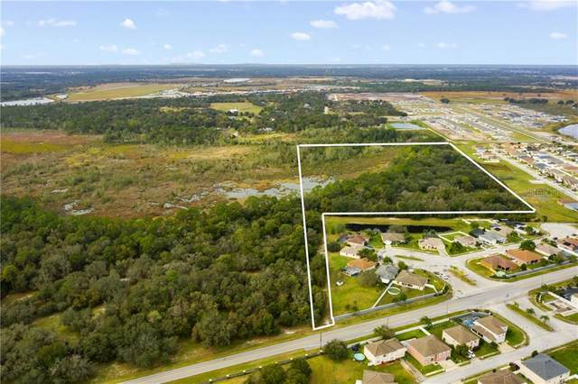 0 County Road 653, Winter Haven, FL 33884 (MLS #P4913990) :: BuySellLiveFlorida.com