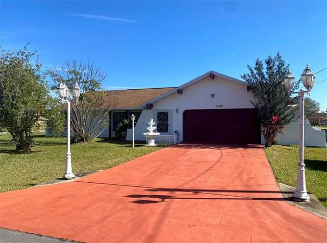 4128 Mendoza Avenue, Sebring, FL 33872 (MLS #P4913996) :: Realty One Group Skyline / The Rose Team