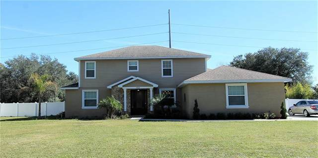 1836 Pearce Road, Polk City, FL 33868 (MLS #P4914010) :: Young Real Estate